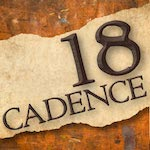 icon 18 cadence