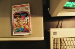 1980s Interactive Fiction (Lucy Asprey www.everthinephoto.com)
