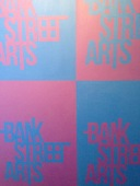 Bank Street Arts, Sheffield, UK