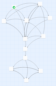 WALLPAPER VISUAL MAP IN TWINE